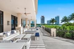 Miami Most Expensive Condo 6800 Fisher Island Dr #6812, Miami Beach