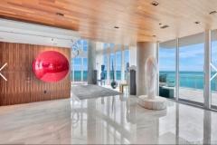 Miami Most Expensive Condo 100 Pointe Dr #3602 #3603/3604, Miami Beach