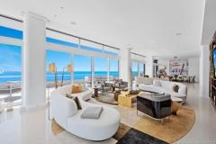 Miami Most Expensive Condo 3315 Collins Ave #PH-A, Miami Beach