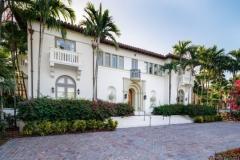 Miami Most Expensive Home 8901 Arvida Ln, Coral Gables