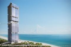 Miami Most Expensive Condo 18501 COLLINS AVE #TS 5201, Sunny Isles Beach