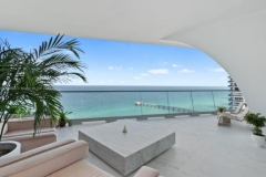Miami Most Expensive Penthouse 16901 Collins Ave #1702, Sunny Isles Beach