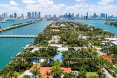 Miami Most Expensive Home 130 Palm Ave, Miami Beach