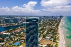 Miami Most Expensive Condo 19575 Collins Ave #PH-43, Sunny Isles Beach