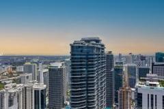 Miami Most Expensive Condo 1000 Brickell Plz #UPH6201, Miami