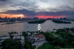 Miami Most Expensive Home 8-9 Star Island Dr, Miami Beach