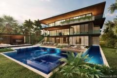 Miami Most Expensive Home 255 Ocean Blvd, Golden Beach