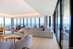 Miami Most Expensive Condo 8955 Collins Ave #LPH, Surfside