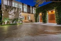 Miami Most Expensive Home 6396 Bay Rd, Miami Beach