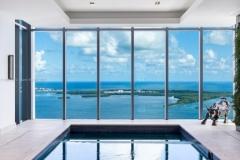 Miami Most Expensive Condo 1451 Brickell Ave #PH01, Miami