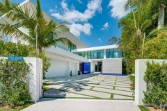 Miami Most Expensive Home 5004 BAY RD, Miami Beach