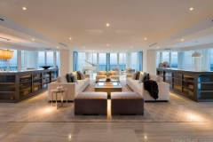 Miami Most Expensive Penthouse 1500 OCEAN DR #T1, Miami Beach