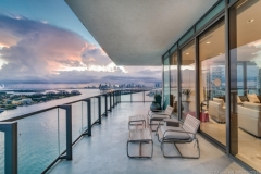 Miami Most Expensive Condo 800 POINTE DR #2104, Miami Beach
