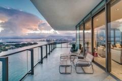 Miami Most Expensive Condo 800 POINTE DR #2104, Miami Beach