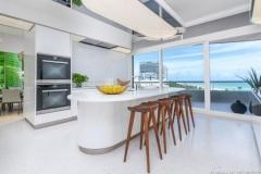 Miami Most Expensive Condo 3315 COLLINS #6-A, Miami Beach
