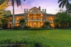 Miami Most Expensive Home 1600 PONCE DE LEON DR, Fort Lauderdale