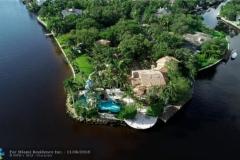 Miami Most Expensive Home 1575 Ponce De Leon Dr, Fort Lauderdale