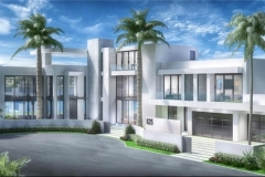 Miami Most Expensive Home 625 San Marco Dr, Fort Lauderdale