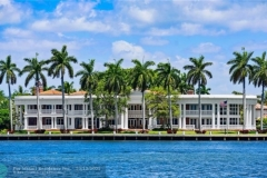 Miami Most Expensive Home 1818 10TH ST, Fort Lauderdale