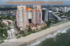 Miami Most Expensive Penthouse 2110 Ocean Blvd #PENTHOUSE AKA 29A, Fort Lauderdale