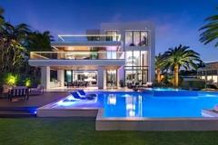 Miami Most Expensive Home 2665 Castilla Isle, Fort Lauderdale