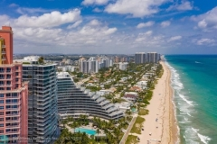 Miami Most Expensive Penthouse 2110 Ocean Boulevard #30A, Fort Lauderdale