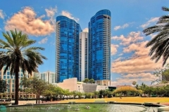 Miami Most Expensive Penthouse 333 Las Olas Way #4206, Fort Lauderdale