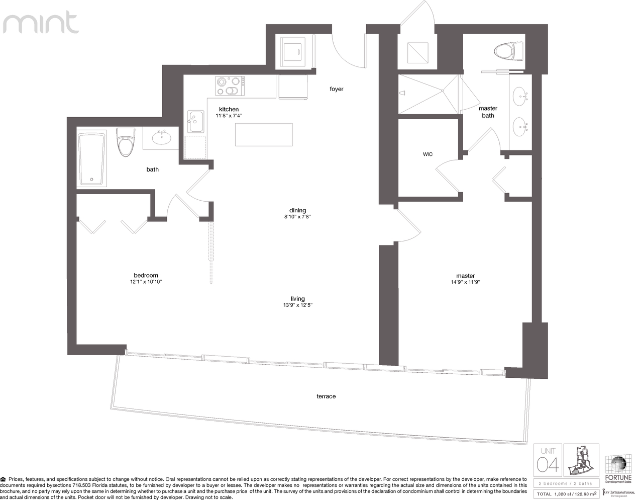 Miamiresidence apartments for sale miami property for 1121 bay street floor plans
