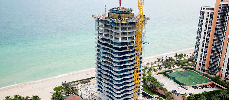 New Developments and Preconstruction Projects in Miami. Exclusive Offers from Miami Developers.